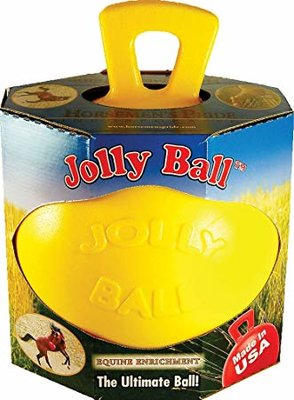 Horsemen's Pride Speelbal Jolly Ball 25 Cm