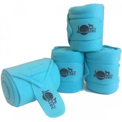 Bandages Jumptec bleu pony