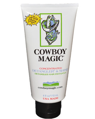 Cowboy Magic concentrated Detangler & Shine antiklit 118ml