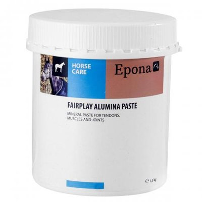 Doping Free Klei 1,5 kg EPONA CARE