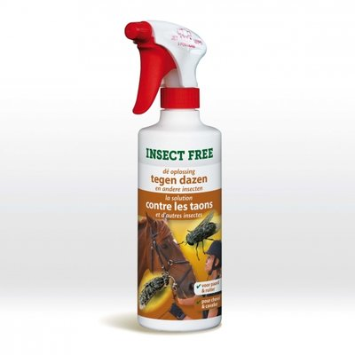 BSI Insect Free 500ml