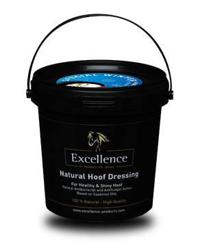 EXCELLENCE NATURAL HOOF DRESSING - SPECIAL WINTER