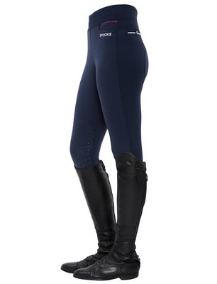 COMING SOON / SPOOKS CARIA KNEE GRIP LEGGINGS NAVY