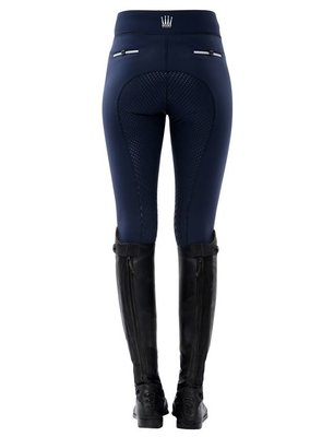 COMING SOON / SPOOKS CARLA FULL GRIP LEGGINGS NAVY