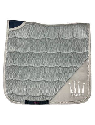 COMING SOON / SPOOKS DRESSAGE PAD ACTIVE GREY
