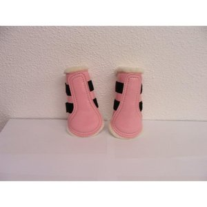 HB trainings Boots lak color Pink XS