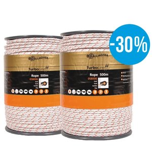 gallagher turbo line 2pack -30%